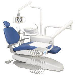 A-dec 200 dental chair