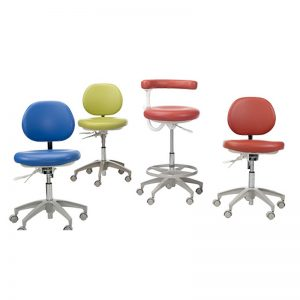 A-dec Stool Upholstery Sets