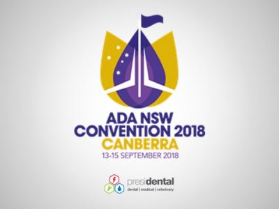 Events galore: Presidental will also partner with the ADA NSW Convention in Canberra 13-15 September 2018!!